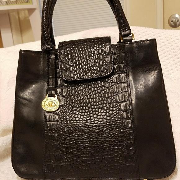 56f0249d598a Brahmin Handbags - 💚💕 Only 1 HOUR SALE Vintage Brahmin handbag